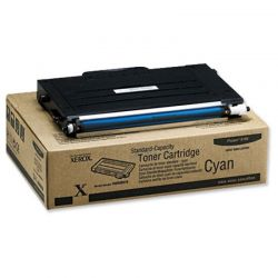 Toner Xerox 106R00676 Cyan 2000 Pages