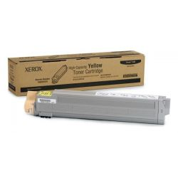 Toner Xerox 106R01079 Jaune 18000 Pages