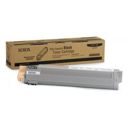 Toner Xerox 106R01080 Noir 15000 Pages