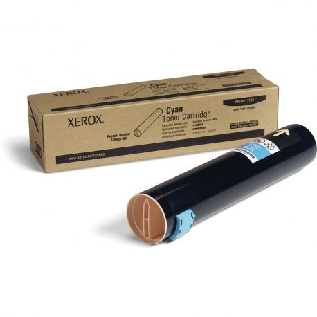 Toner Xerox 106R01160 Cyan 25000 Pages