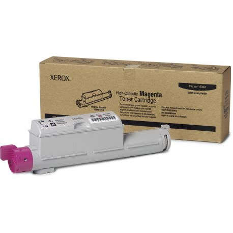 Toner Xerox 106R01219 Magenta 12000 Pages