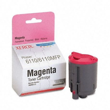 Toner Xerox 106R01272 Magenta 1000 Pages