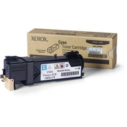 Toner Xerox 106R01278 Cyan 1900 Pages