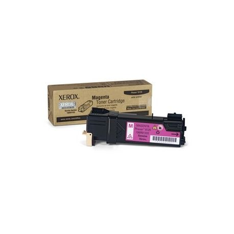 Toner Xerox 106R01332 Magenta 1000 Pages
