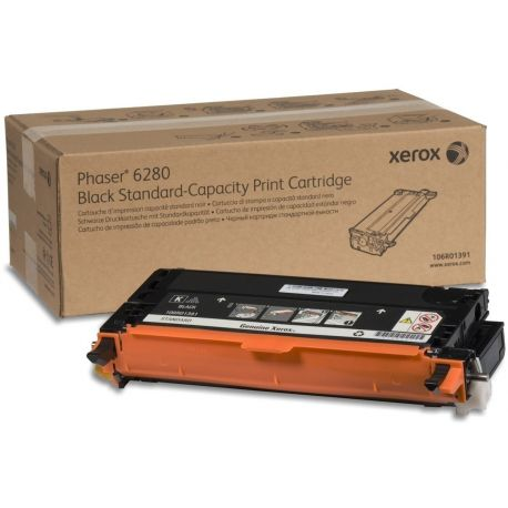 Toner Xerox 106R01391 Noir 3000 Pages