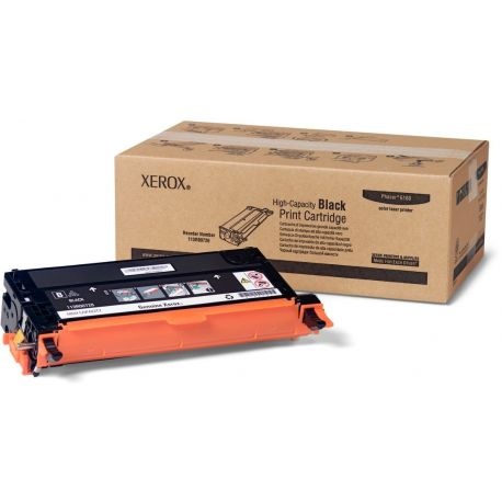 Toner Xerox 106R01392 Cyan 5900 Pages