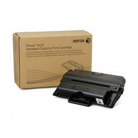 Toner Xerox 106R01414 Noir 4000 Pages
