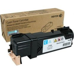 Toner Xerox 106R01452 Cyan 2500 Pages