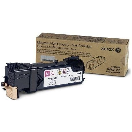 Toner Xerox 106R01453 Magenta 2500 Pages