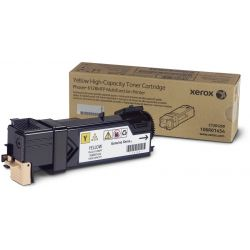 Toner Xerox 106R01454 Jaune 2500 Pages
