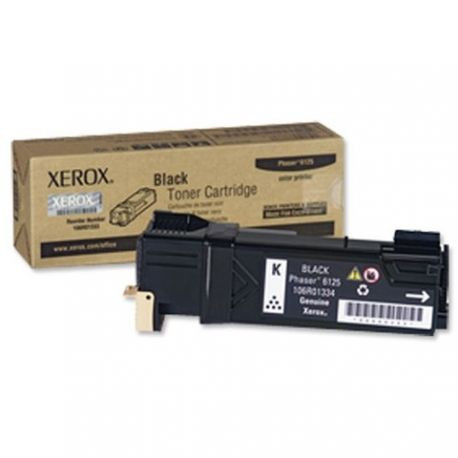 Toner Xerox 106R01455 Noir 3100 Pages