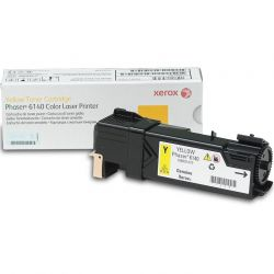 Toner Xerox 106R01479 Jaune 2000 Pages