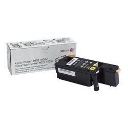 Toner Xerox 106R02758 Jaune 1000 Pages