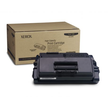 Toner Xerox 106R01371 Noir 14000 Pages
