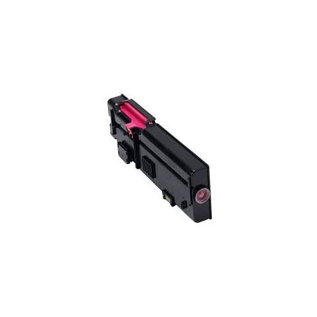Toner Dell 593BBBS Magenta 4000 Pages