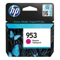 Cartouche Hp N°953 Magenta 700 Pages