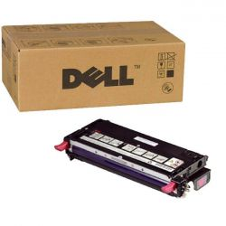 Toner Dell 593-10296 Magenta 3000 Pages