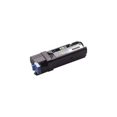 Toner Dell 593-11041 Cyan 2500 Pages