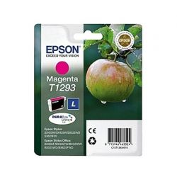 Cartouche Epson T1293 STYLUSBX305FW Magenta 330 Pages