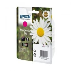 Cartouche Epson 18 Magenta 180 Pages